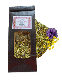 Tisane Equilibre Alimentaire