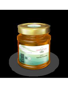 Miel Toutes Fleurs 125g