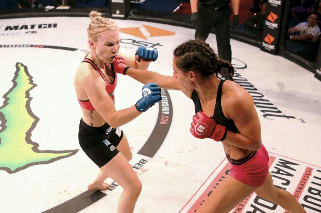 MMA sport utilisation CBD